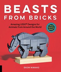 Review: Beasts from Bricks