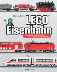 LEGO Trains - concepts and techniques for realistic models