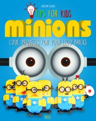 Lego ISBN3958434940 LEGO Tips for Kids: Minions