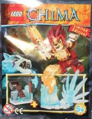 Lego LOC391409 Ice Prison