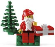 Lego M565 Holiday Magnet Set