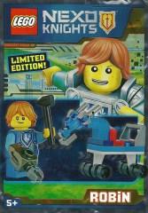 Lego NEX271603 Robin