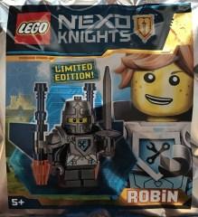 Lego NEX271714 Robin