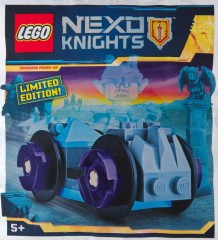 Lego NEX271717 Stone Bolide