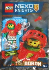 Lego NEX271718 Aaron