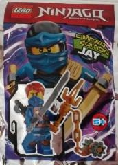 Lego NIN891615 Jay
