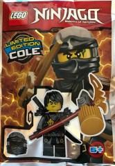 Lego NIN891722 Cole