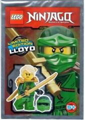 Lego NIN891725 Lloyd