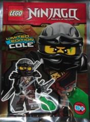 Lego NIN891727 Cole