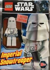 Lego SW911726 Imperial Snowtrooper