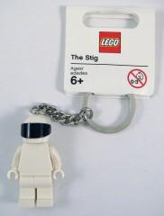 Top Gear The Stig Key Chain