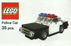 Лего TRUPCAR