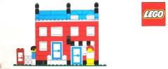 Lego WEETABIX3 House
