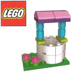 Lego WISHINGWELL Wishing Well