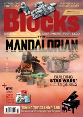 Blocks Magazine issue 72 out now